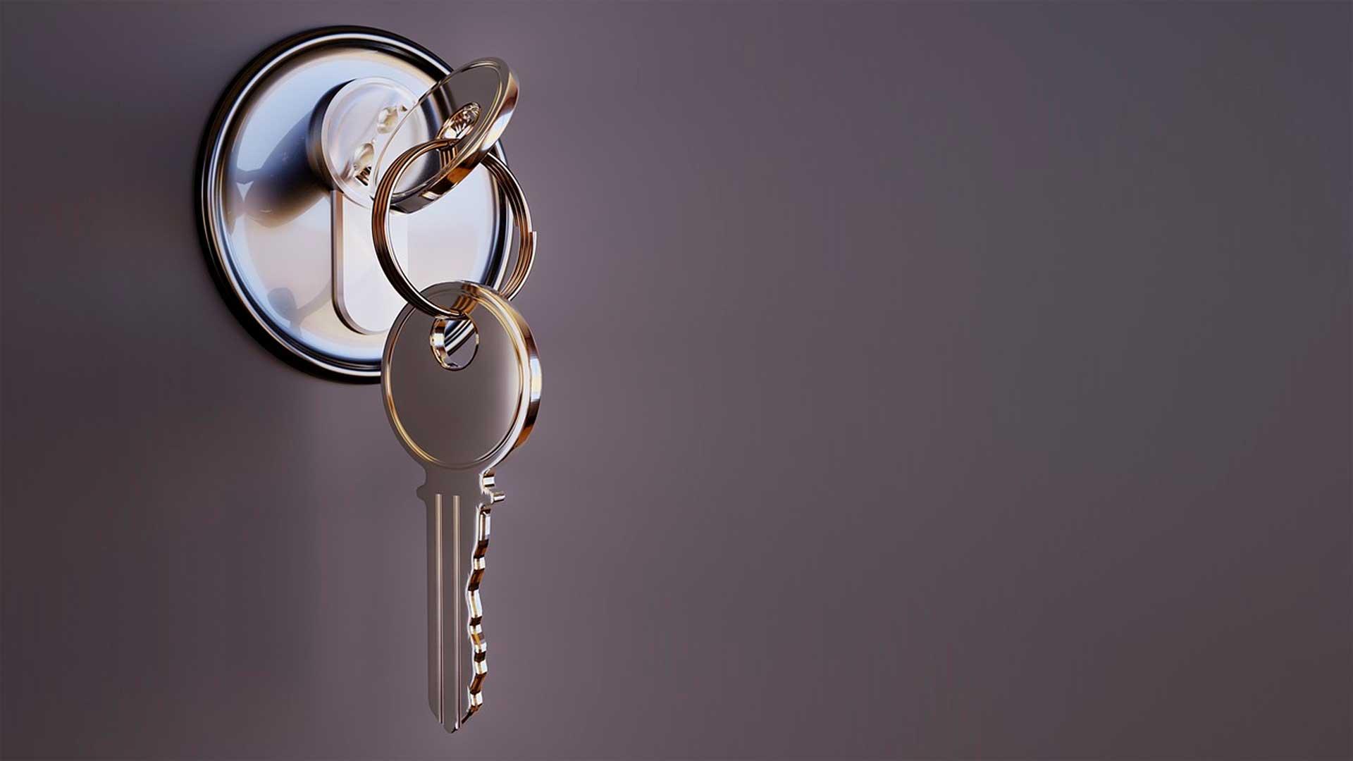 Duplicado, llaves, cerrajería