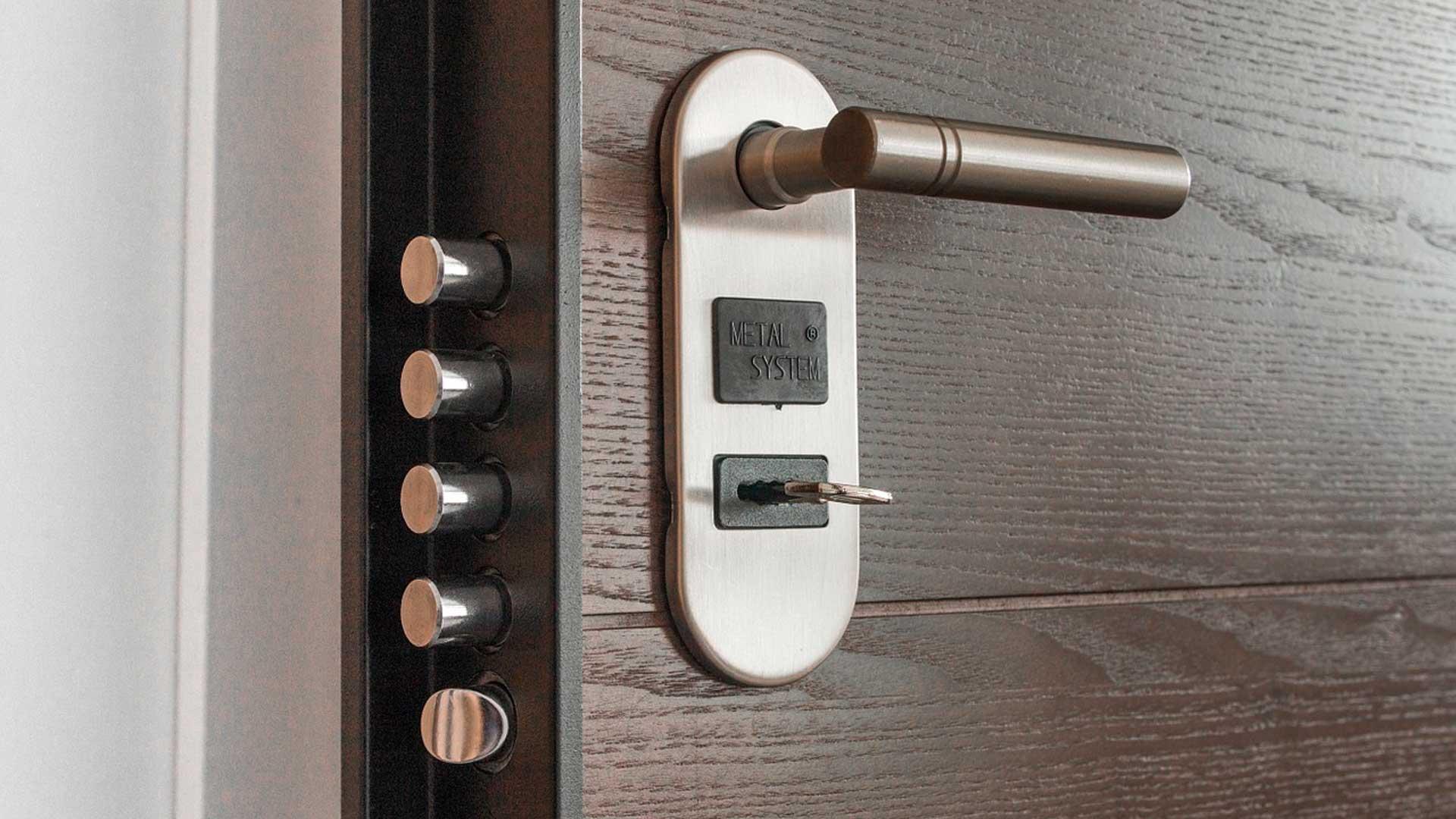 puertas, antipalanca, cerrajería